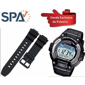 e57d7104967 Relogio Casio W S220 1av - Relógios no Mercado Livre Brasil