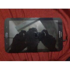 Placa Touch Sansung Tab 3 3g Wifi.