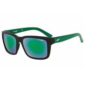 Óculos De Sol Arnette Verde - Óculos De Sol no Mercado Livre Brasil 932b42eec1