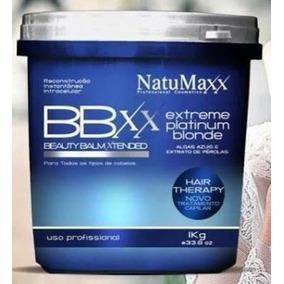 Bbxx Extreme Platinum Natumaxx Blond 1kg
