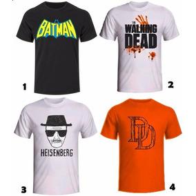 d3e45417cf Camisetas Personalizadas - Camisetas de Hombre en Mercado Libre Colombia