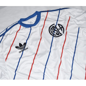 Camiseta San Lorenzo Alternativa 1987