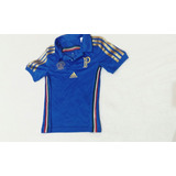 Camisa Infantil Azul Centenário Palmeiras