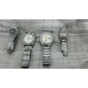 7015cede9ce Lote De Relogios Replicas Automaticos - Relógios no Mercado Livre Brasil