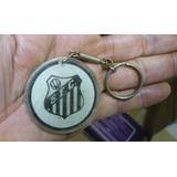 Chaveiro Santos Futebol Clube no Mercado Livre Brasil af890e1f10889