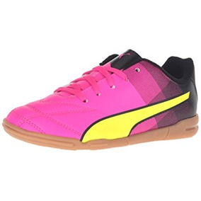 767f7917387 Tenis Puma Suede Ps Piel Life Style Niño 2018 Skate 17-21.5. Distrito  Federal · Puma Adreno Ii It Jr Skate Shoe (little Kid big Kid)