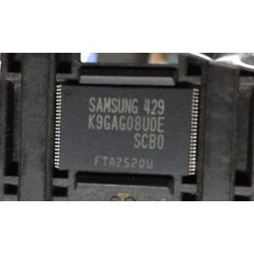 Memória Nand Tv Samsung Un32d5500rg Un40d5500rg Un46d5500rg