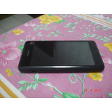 Smartphome Sony Xperia E1 Dual - Preto - Muito Novo