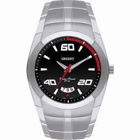 Relógio Masculino Orient Analógico Esportivo Dois Modelos
