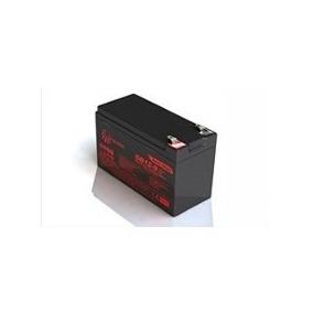 Bateria 12v 9ah Auxiliar De Partida Black & Decker Ju300cb