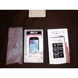Celular Neo 4.5 Blanco