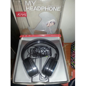 Audífonos My Headphone Nuevo