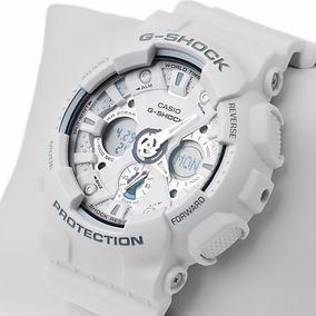 1496044eecb G Shock Branco - Relógio Casio Masculino no Mercado Livre Brasil