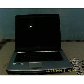 Vendo Notbook Semp Toshiba Para Retirar Peças