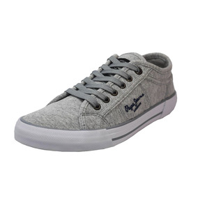 Tenis Caballero Casual Pepe Jeans Ford 8163 Rudos