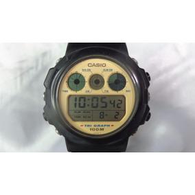 f7e71670f6b Casio Aq 419 Modulo 358 - Relógios no Mercado Livre Brasil