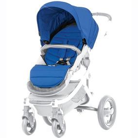 Funda Para Carriola Affinity Color Pack - Sky Blue Britax