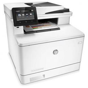 Impresora Laser Hp Cf379a 27ppm Xpce M7