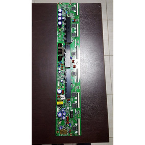Placa Y-sus Samsung Pl51f4500 Pl51f4900 Lj41-10314b