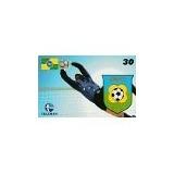 Cartão Telefonico Telemar Crato Esporte Clube -a F