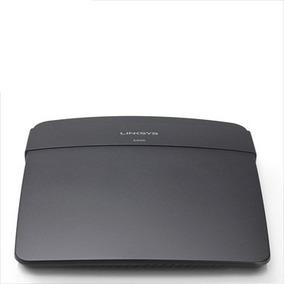 Router Linksys E900 300mbps 2.4g Doble Antena Integrada Mimo