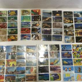 Coleção Cartão Telefônico