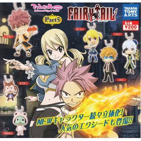 Fairy Tail Set 05