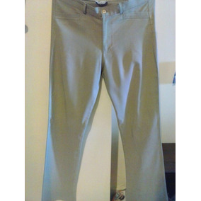 Pantalon Casual De Dama Para Oficina