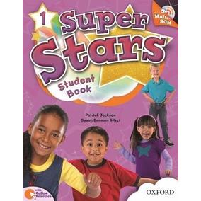 Livro Super Stars Student Book 1