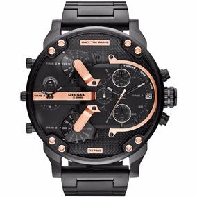 1a83adde029 Dz 4204 - Relógio Diesel Masculino no Mercado Livre Brasil