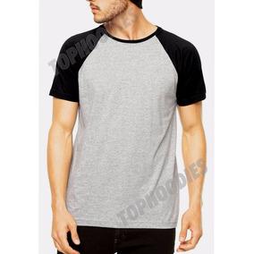 Camiseta Estilo Americano - Calçados 05e732d70be09