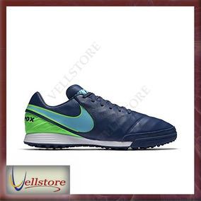 best sneakers 41299 9d433 Tenis Hombre Nike Tiempox Mystic V Tf Soccer 819224