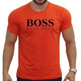 Camisa Hugo Boss Slim Fit Masculino Imperdível