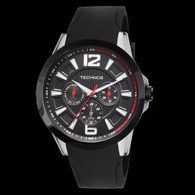d96cbe18a03 8p 6p29ahc - Relógio Technos Masculino no Mercado Livre Brasil