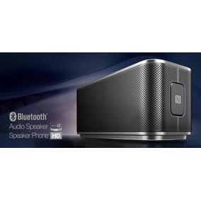 Cornetas Bluetooth Samsung 100% Orig. Mod Sb330 Plata