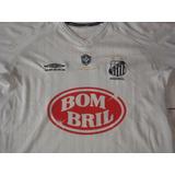 Camisa Santos 2003 - Camisa Santos Masculina no Mercado Livre Brasil 5834996191f84