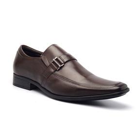 Sapato Esporte Fino Masculino Em Couro Naturale Nfm 501 Di