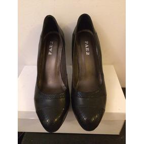 Zapatos De Vestir Plataforma Cubierta - Zapatos en Mercado Libre ... bf8e82b19bb6