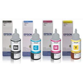 Tinta Epson T664120 T664220 T664320 T664420
