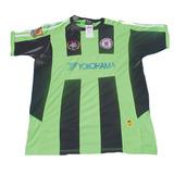 Camisa De Futebol - Chelsea