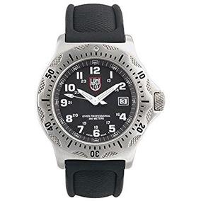Luminox Reloj Ultimate Navy Seal 8001