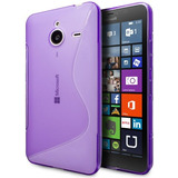 Thin Case Lumia 640 Xl