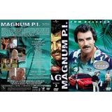 Dvd Magnum - Temporada 3 Completa Dublada Digital ( 6 Dvds )