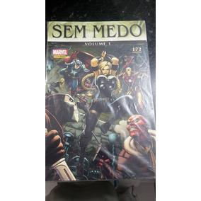 Hq Sem Medo - Vols 1 E 2 !!
