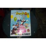 Antiguo Album Bugs Bunny Y Sus Amigos De Monterey 7cf4be37dd29