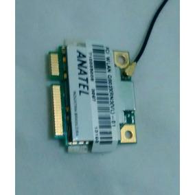 Placa Wireless Notebook Cce Ultra Thin U45l