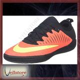 Tenis Hombre Nike Mercurialx Finale Ii Ic Indoor Soccer 0195b0121789d