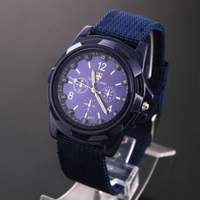Lote De 12 Diferentes Reloj Hombre Tipo Militar