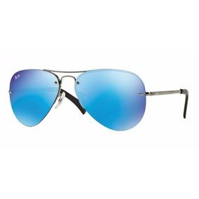Óculos De Sol Aviador Tamanho 55 - Óculos no Mercado Livre Brasil 3da472c28a