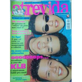 Revista Atrevida N. 80 - Klb